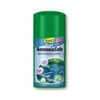 Tetra Pond Ammonia Safe