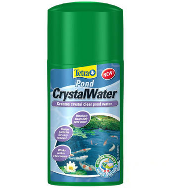 Tetra Pond Crystal Water