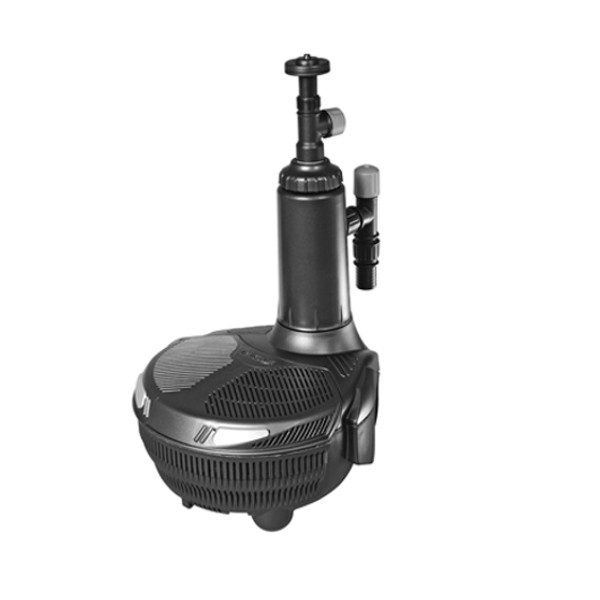 Hozelock easyclear 9000 fish pond pump filter uvc unit all for Easy pond filter