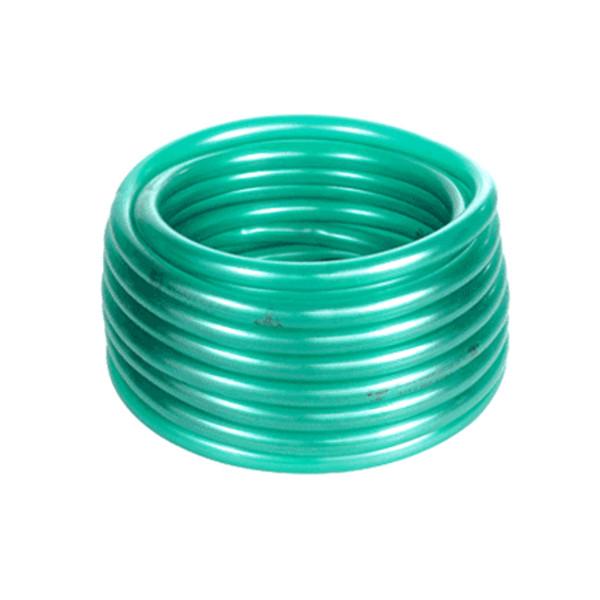 25mm 1 inch GREEN FLEXIBLE PVC HOSE FISH POND PUMP MARINE FLEXI