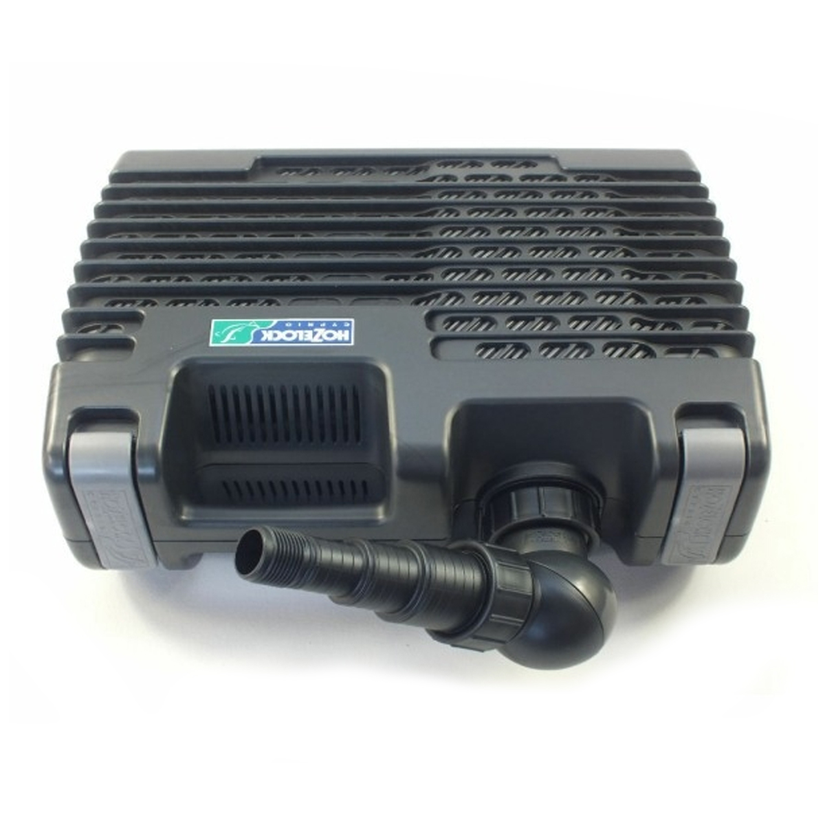 Hozelock aquaforce 6000 filter pump koi fish pond water for Water pond filters and pumps