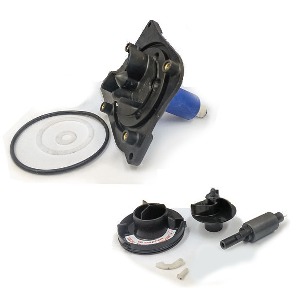 Fish Mate Impeller Service Kits Pond Pump Replacement Rotor Spares Fishmate Ebay