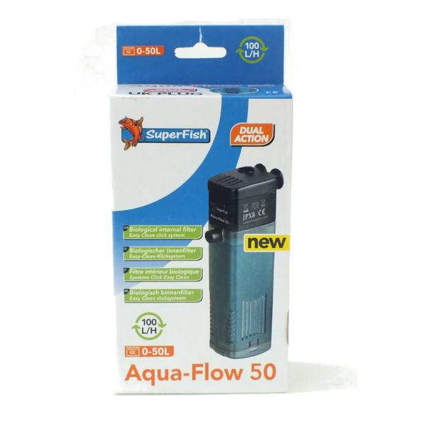 how to change aqua flo water filter