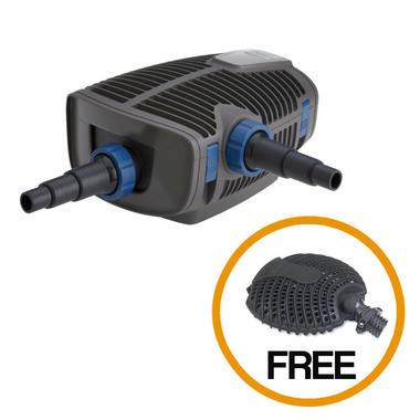 Oase AquaMax Eco Premium Filter Pumps with FREE Satellite Strainer