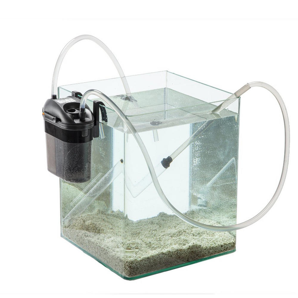 eden aquarium gravel cleaner 501