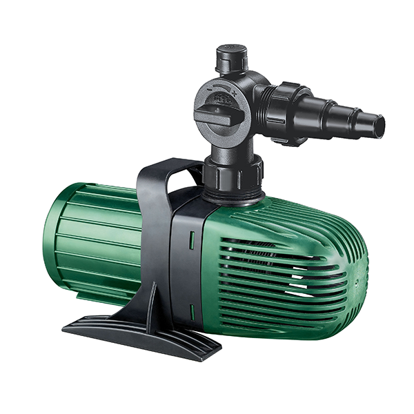 Fish mate pond filter pumps all models water fountain for Fish pond pumps and filters