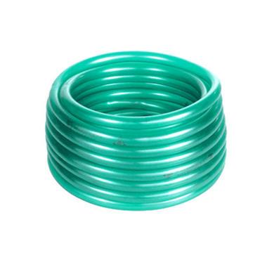 Green Flexible PVC Aquatic Hose