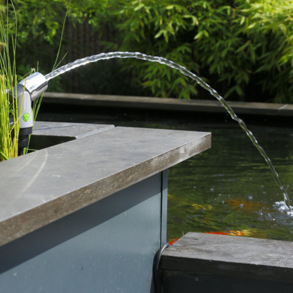 Velda vt fountain jet set for Koi pond jets