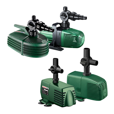 Fish Mate Fountain and Feature Pumps