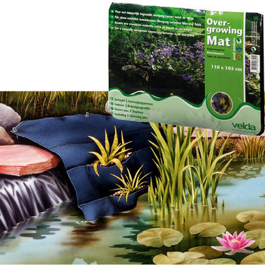 Velda Pond Over Growing Mat - 110cm x 105cm