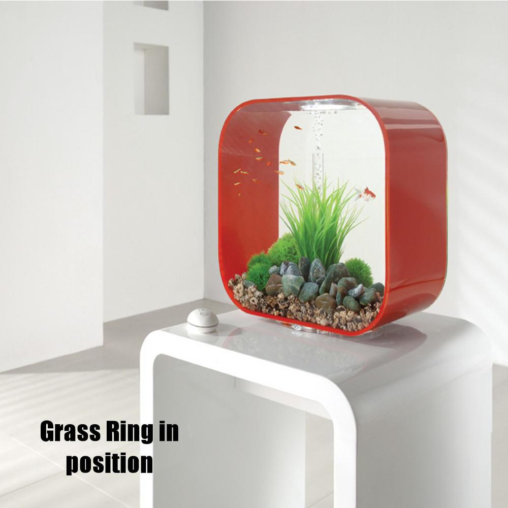 Biorb grass ring aquarium decoration for Aquarium decoration uk