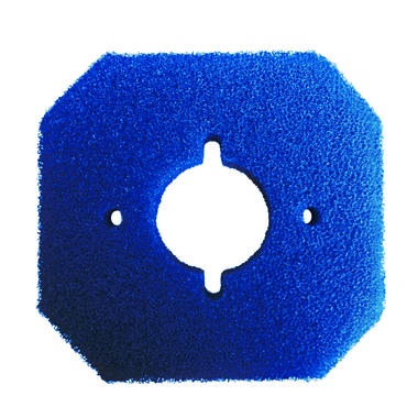 Replacement Filtoclear Foam Blue Coarse