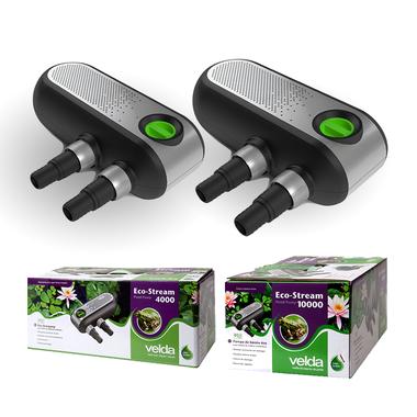 Velda Eco-Stream Premium Pond Filter Pumps