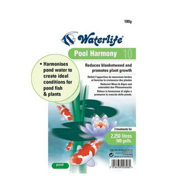 Waterlife Pool Harmony Treatment 180g