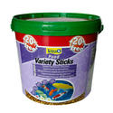 Tetra Variety Sticks 10 Litre + 20% Extra Free Bucket
