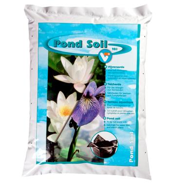 VT Pond Soil 10 Litre