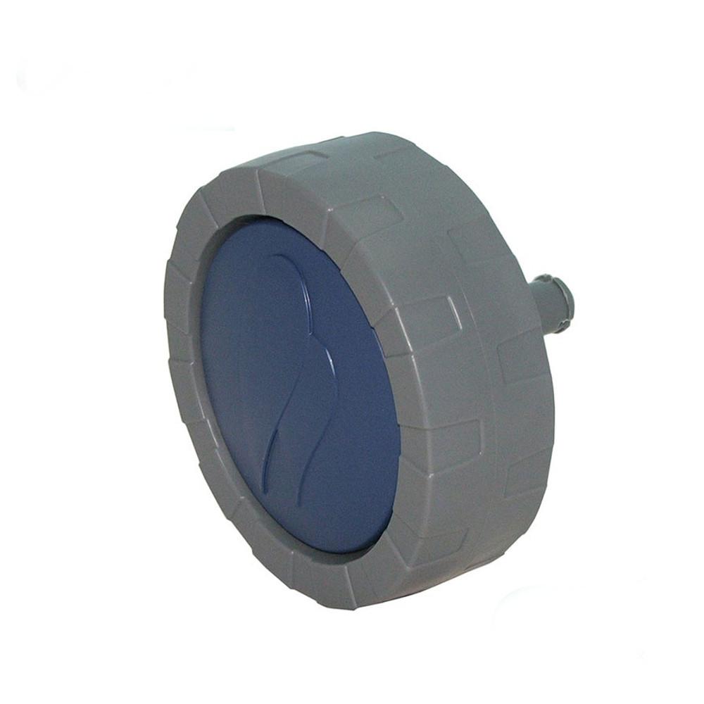 replacement wheel set oase pondovac 4 part 13910. Black Bedroom Furniture Sets. Home Design Ideas