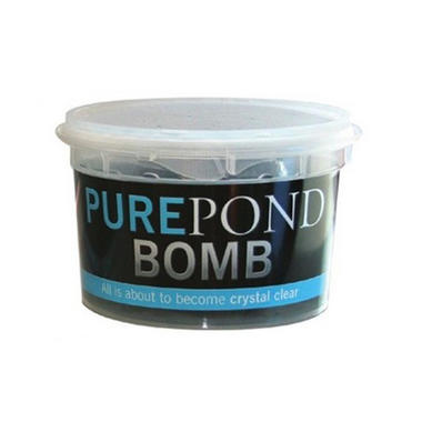 Evolution Aqua Pure Pond Bomb - Single Bomb Water Treatment