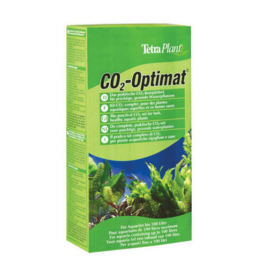 Tetra Plant Aquarium CO2 Optimat Kit