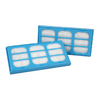 Replacement Filter Cartridges for Pet Mate Water Fountain