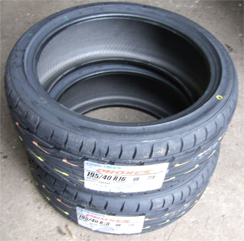 195 40 16 toyo proxes t1r tyres 1954016 78v 195 40 16 x2. Black Bedroom Furniture Sets. Home Design Ideas