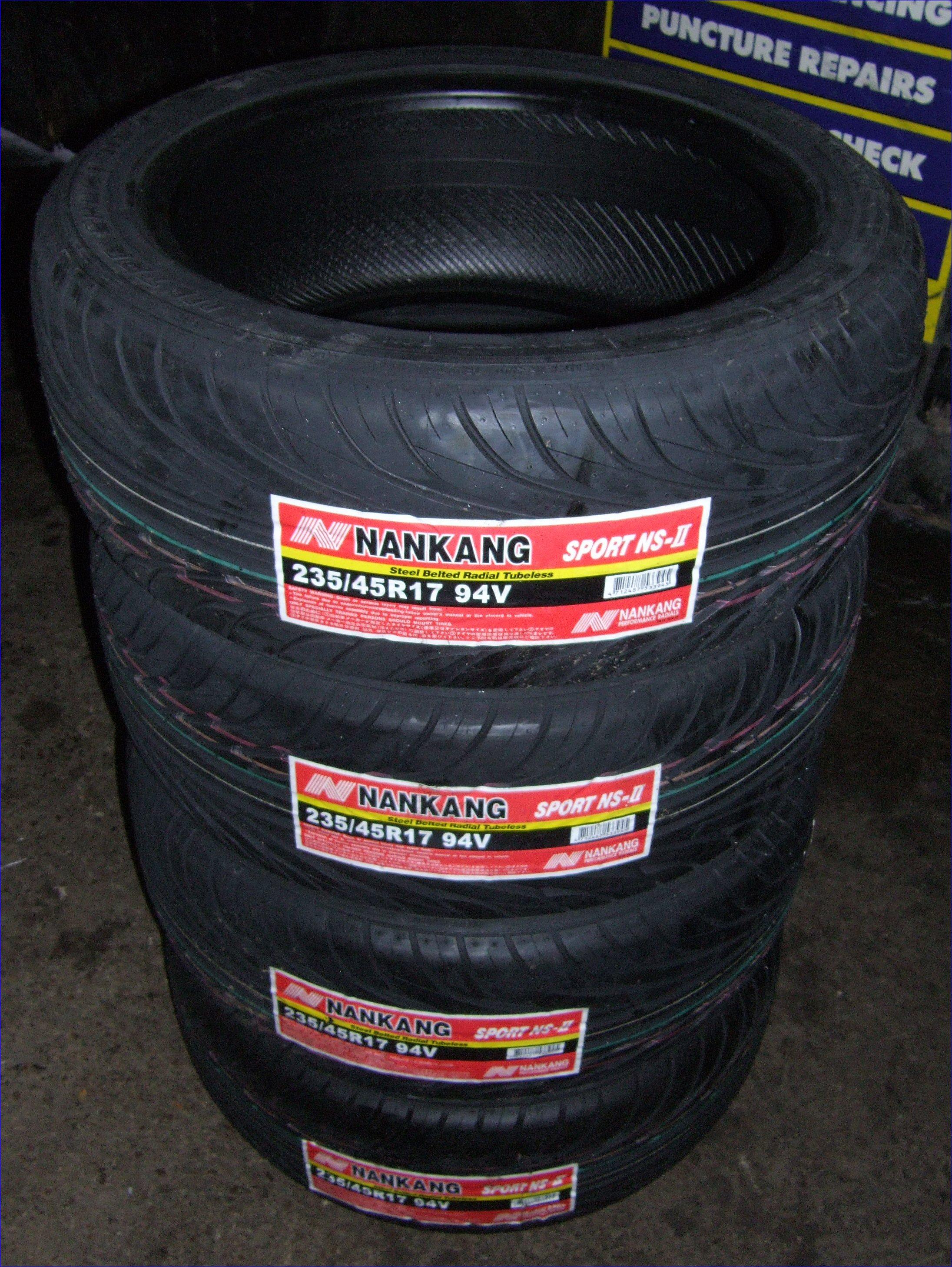 235 45 17 nankang sport ns2 tyres 2354517 91v 235 45 17 x4. Black Bedroom Furniture Sets. Home Design Ideas