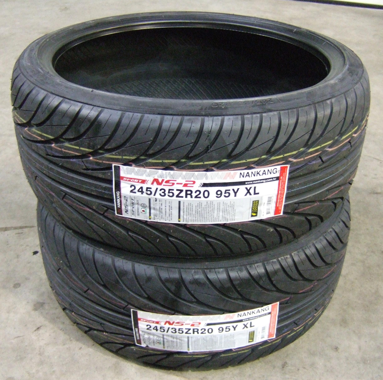 245 35 20 nankang sport ns2 tyres 2453520 95y xl 245 35 20. Black Bedroom Furniture Sets. Home Design Ideas