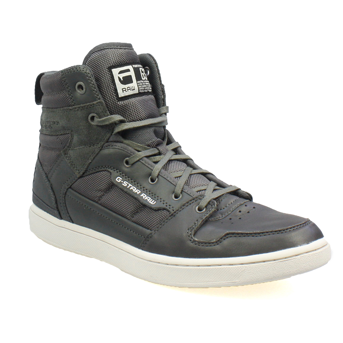 g star sneaker herren g star stanton low mono sneaker herrenschuhe herren schuhe g star. Black Bedroom Furniture Sets. Home Design Ideas