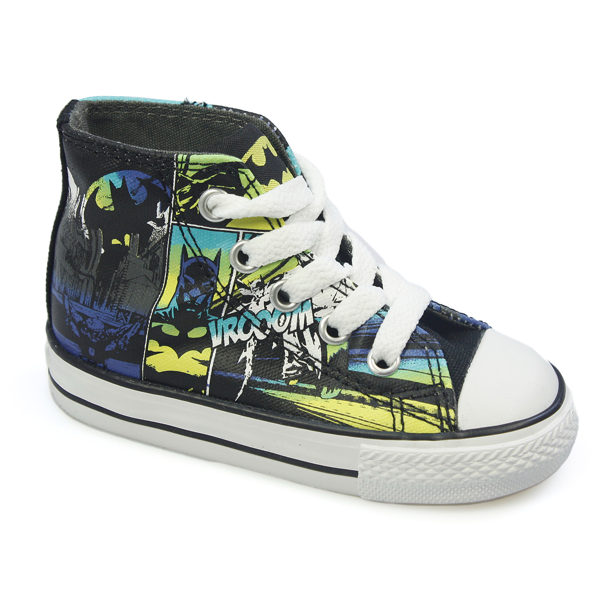 batman converse shoes for kids