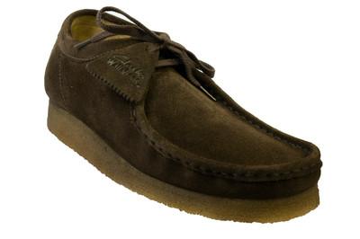 zapatos clarks hombre