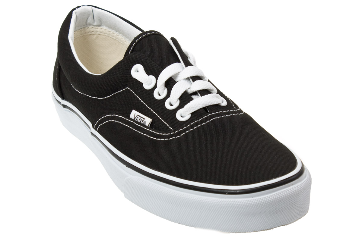 vans era shoes men