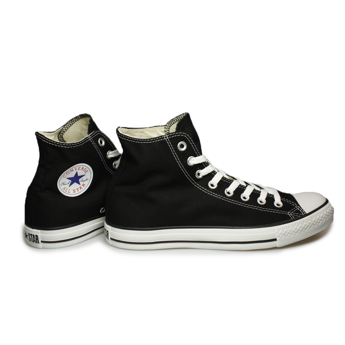 Converse Black Pinapple Shoes
