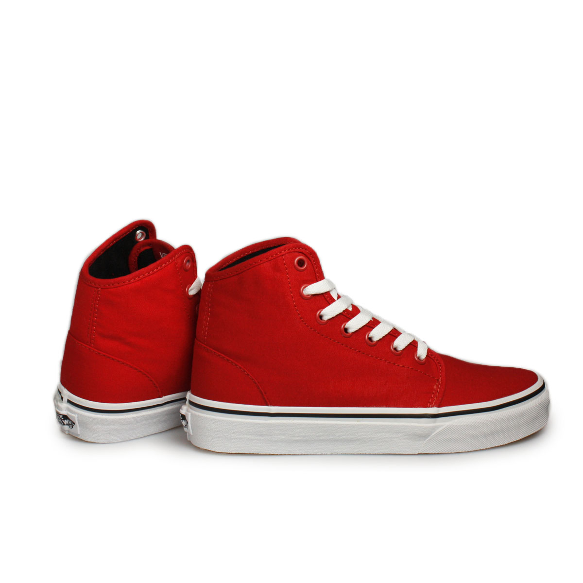 Vans Shoes Women High Tops With Model Inspirational ...