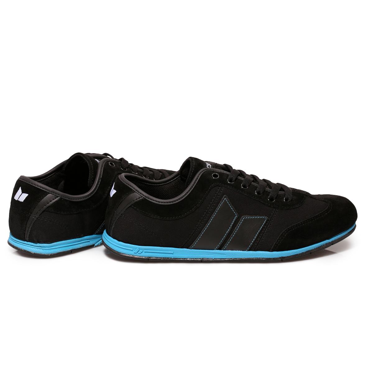 Macbeth Black Brighton Suede   Canvas Mens Trainers Sneakers Shoes Size 7 11. Macbeth Black Brighton Suede  amp  Canvas Mens Trainers Sneakers
