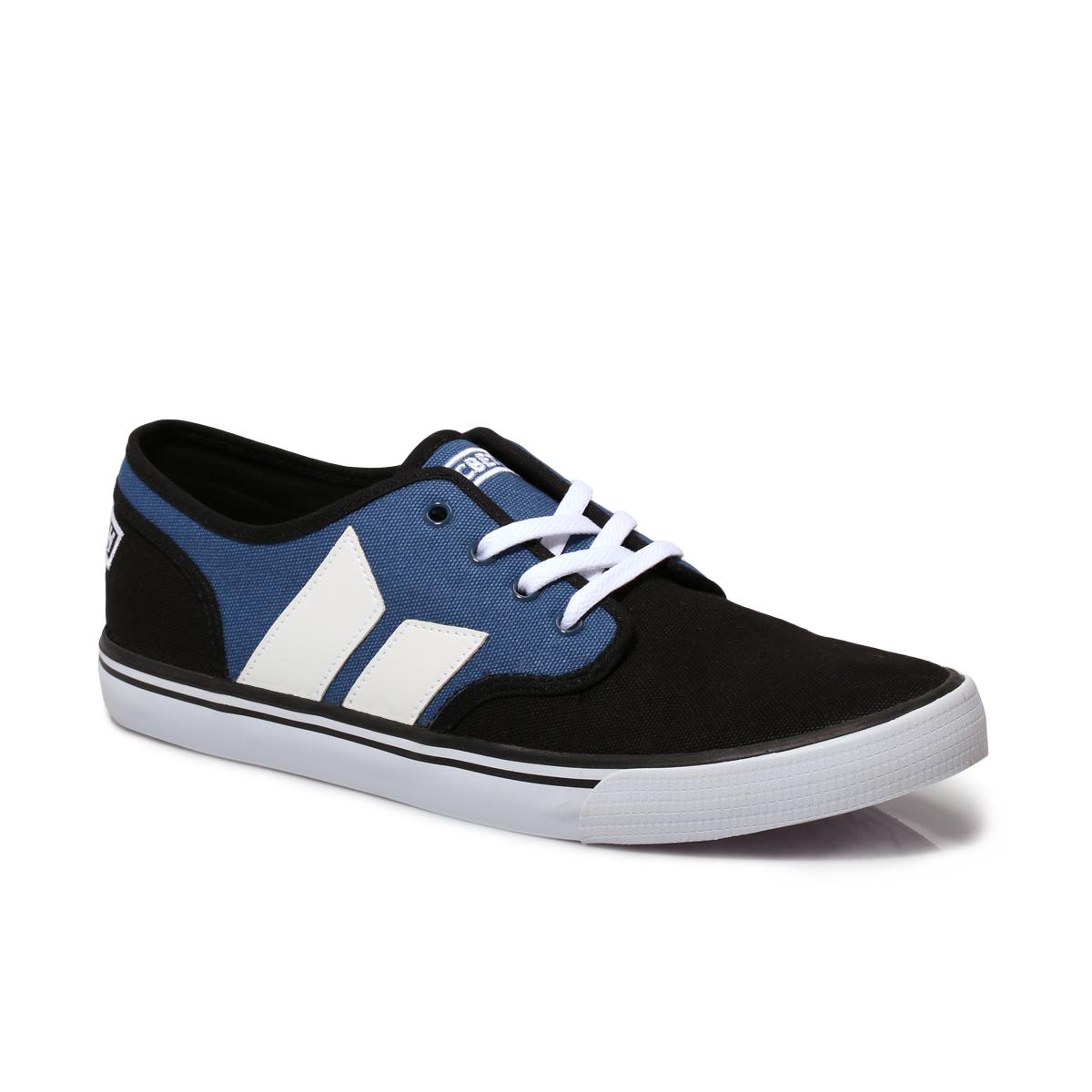 macbeth camo black navy blue canvas mens trainers