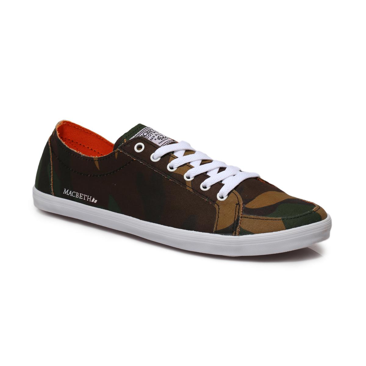 Macbeth Shoes For Ladies