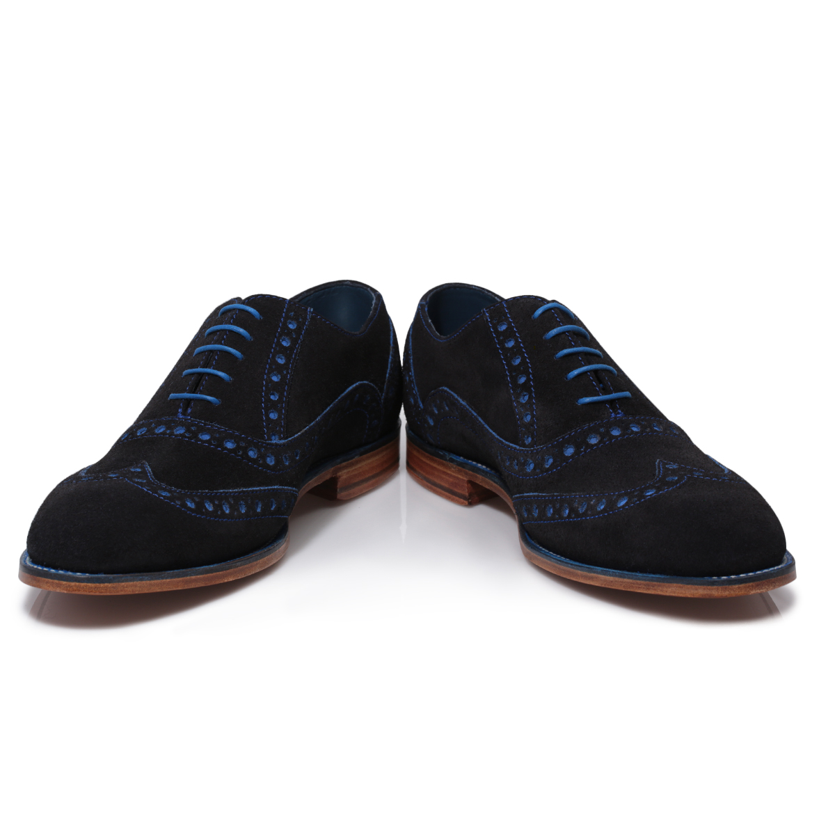 Free shipping BOTH ways on mens navy shoes, from our vast selection of styles. Fast delivery, and 24/7/ real-person service with a smile. Click or call