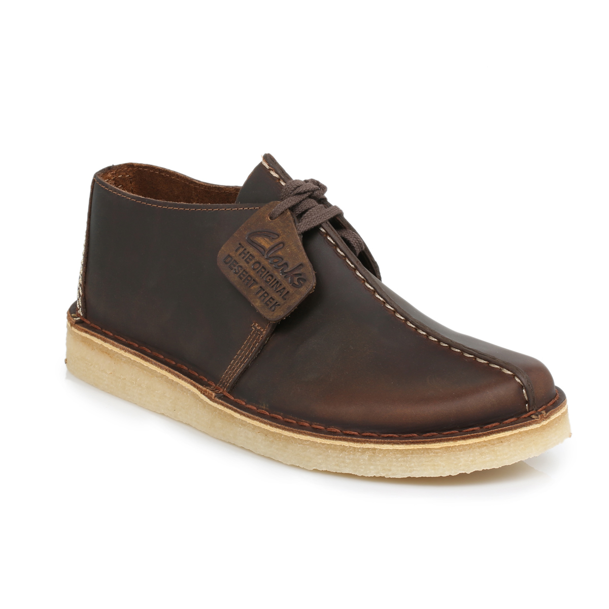 clarks mens suede shoes