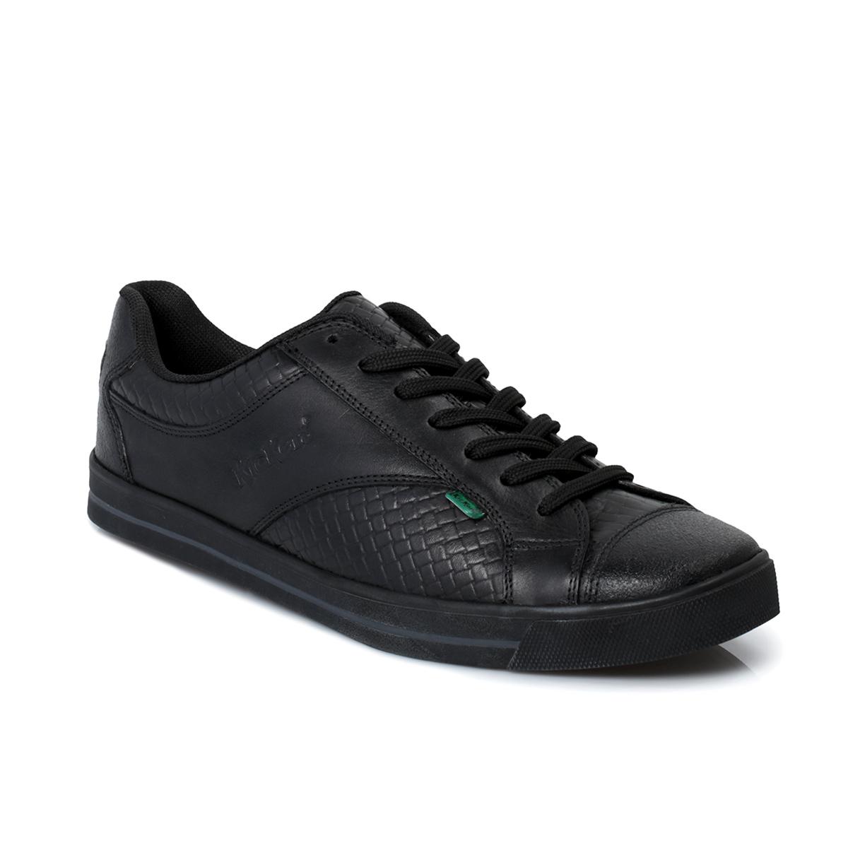 Kickers Brown Mens Shoes