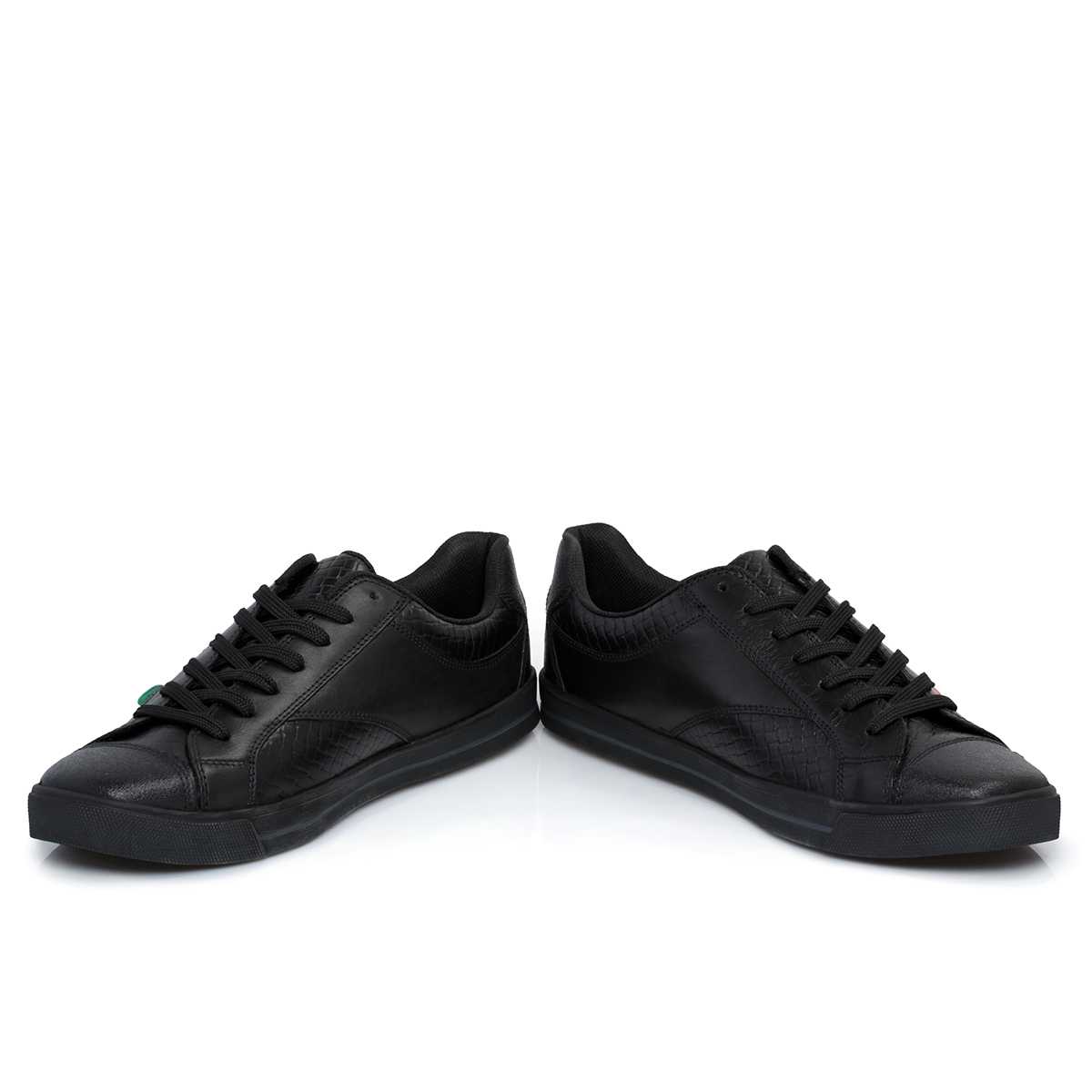 More Details Balenciaga Men's Race Runner Mesh & Leather Sneakers, Black/Red Details Balenciaga trainer sneaker in mesh with calf leather trim. Bootie construction forms to foot. Round toe. Elastic band across vamp. Lace-up front. Looped pull at tongue. Contrast leather heel counter.