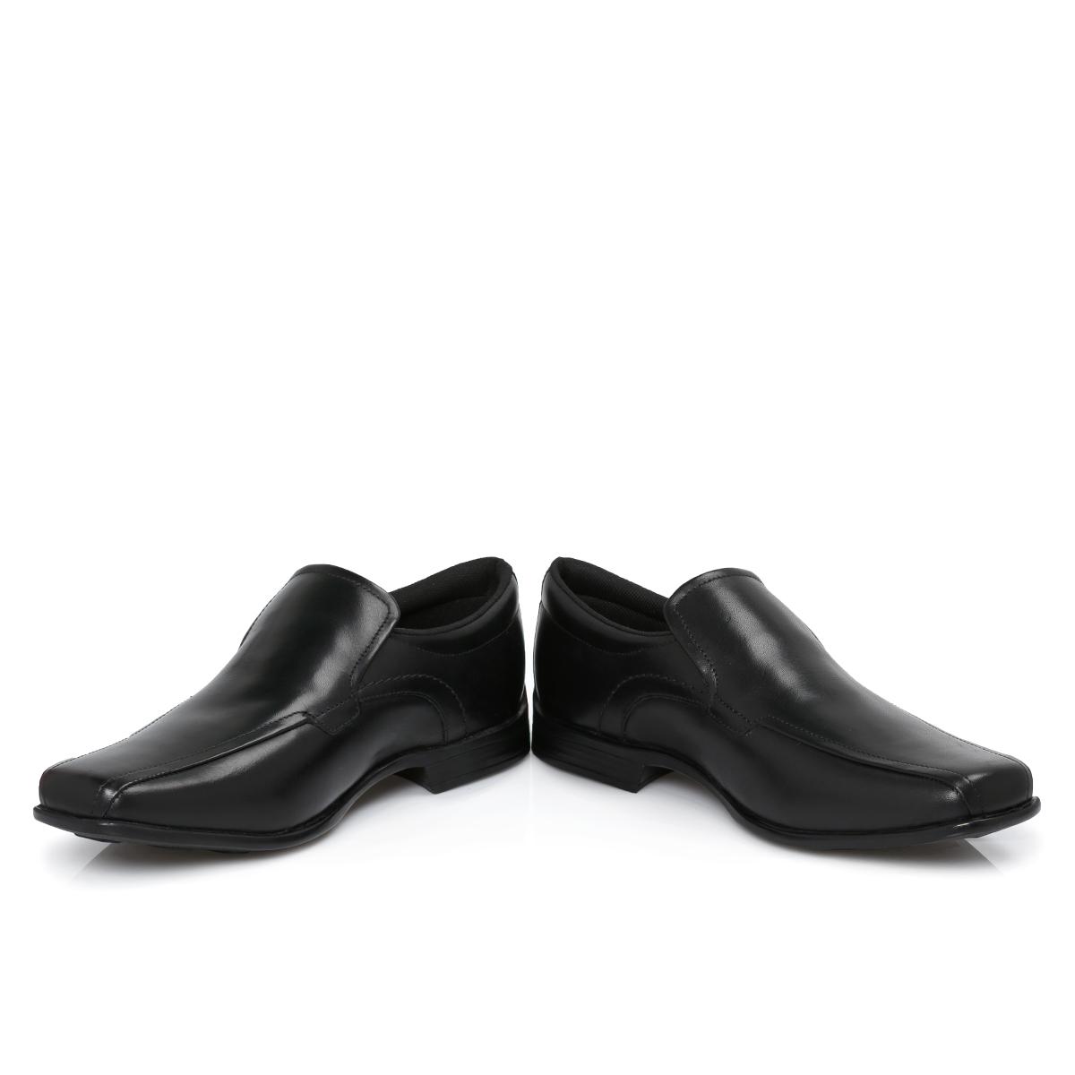 Kickers Ferock Mens Slip On Shoes