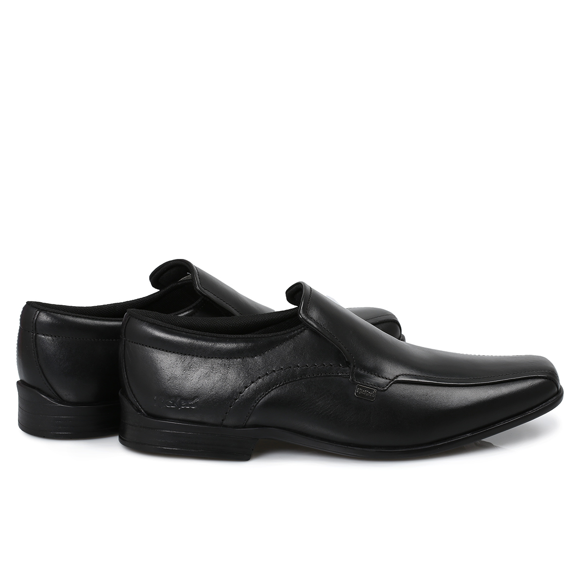 best suggestions for black slip on shoes
