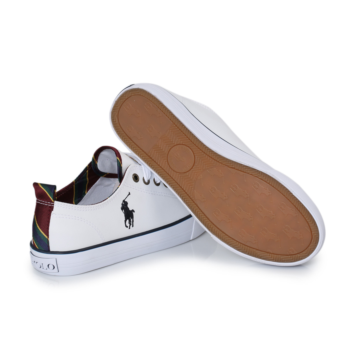 Polo Ralph Lauren Breeana Women's Casual Shoes | FinishLine.com