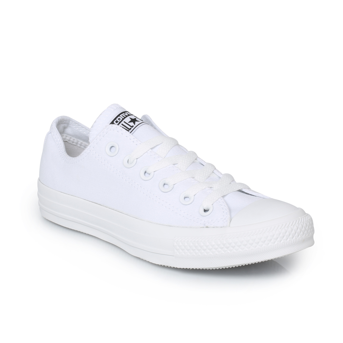Converse White Low Top Spec Chuck Taylor Mens Womens ...