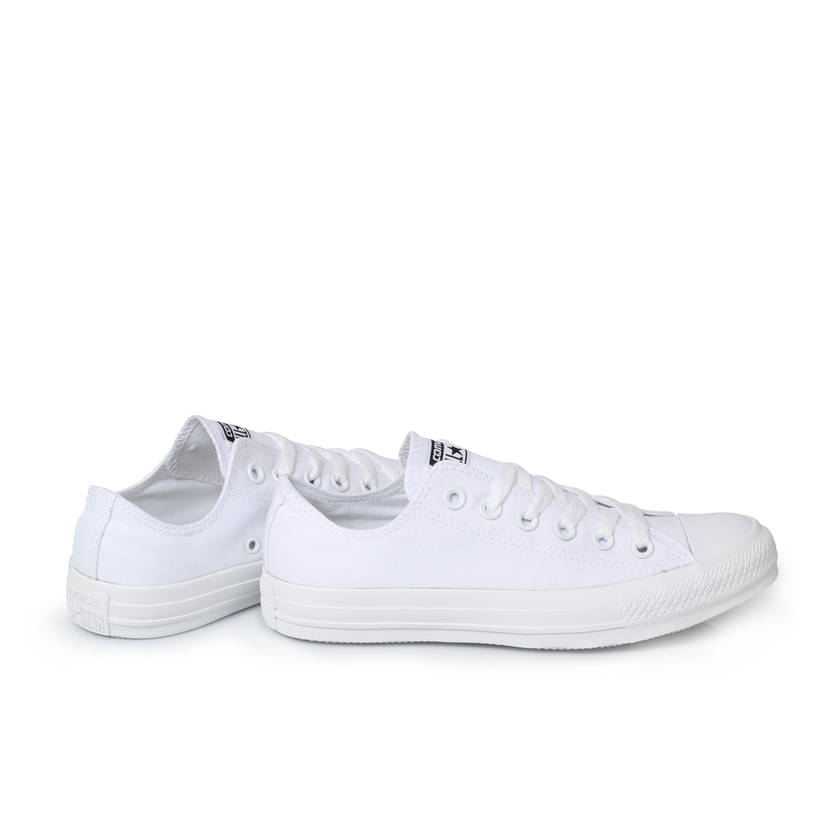 converse white low top spec chuck taylor mens womens. Black Bedroom Furniture Sets. Home Design Ideas