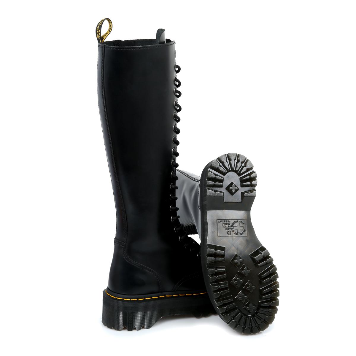 Dr Martens Britain Leather Women Boots sizes 3-8 | eBay