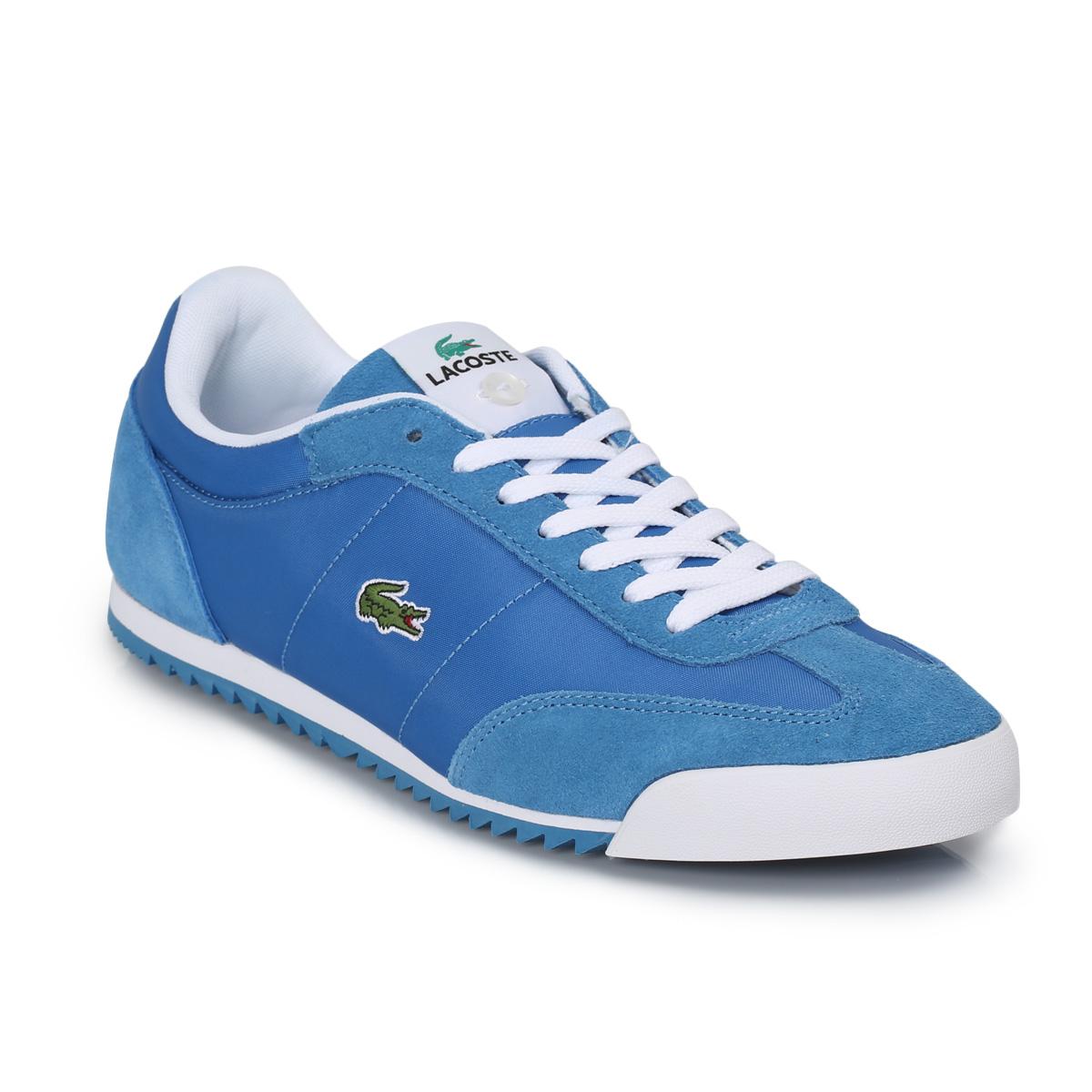 Buy Men Shoes / Lacoste Trainers Romeau
