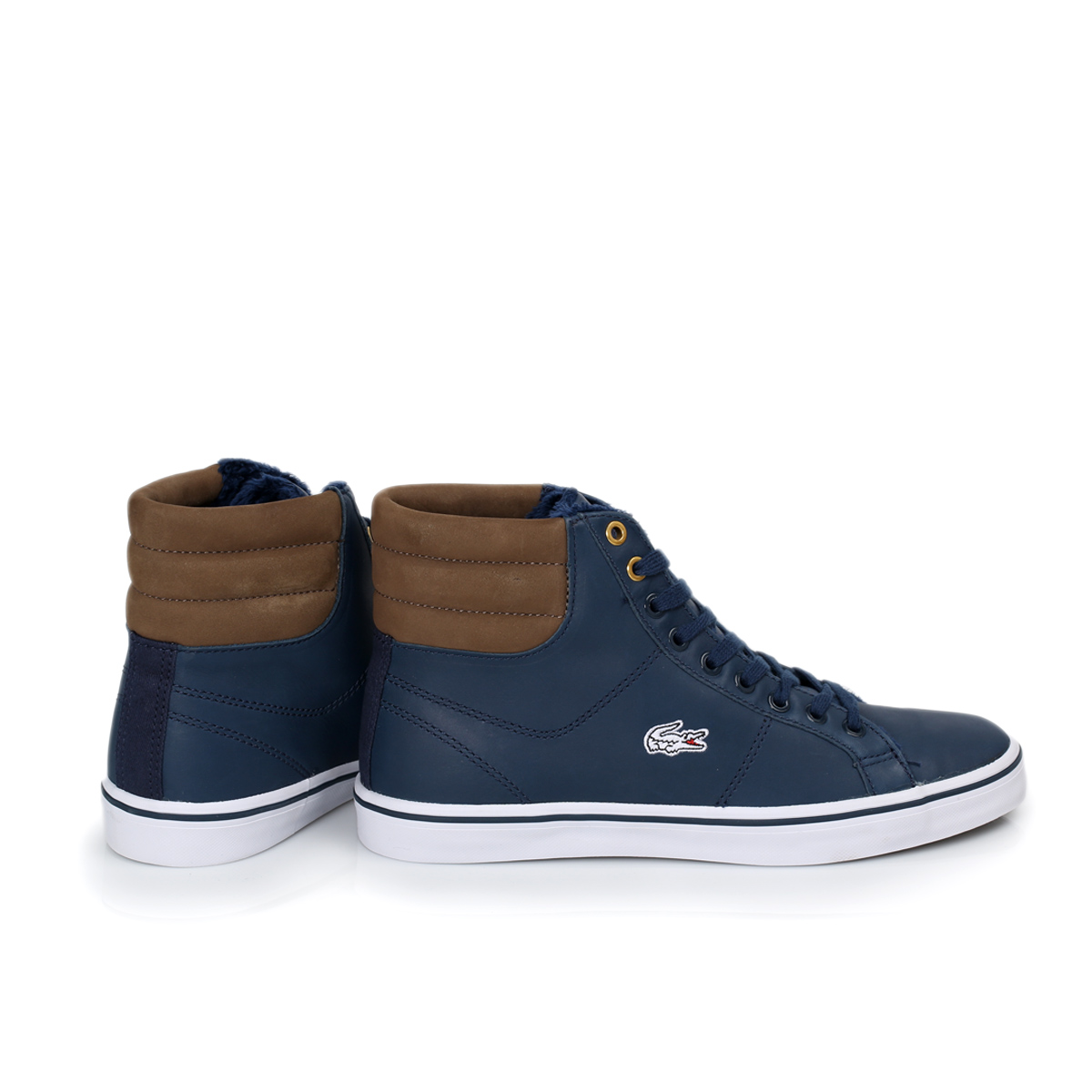Lacoste Shoes For Women High Top