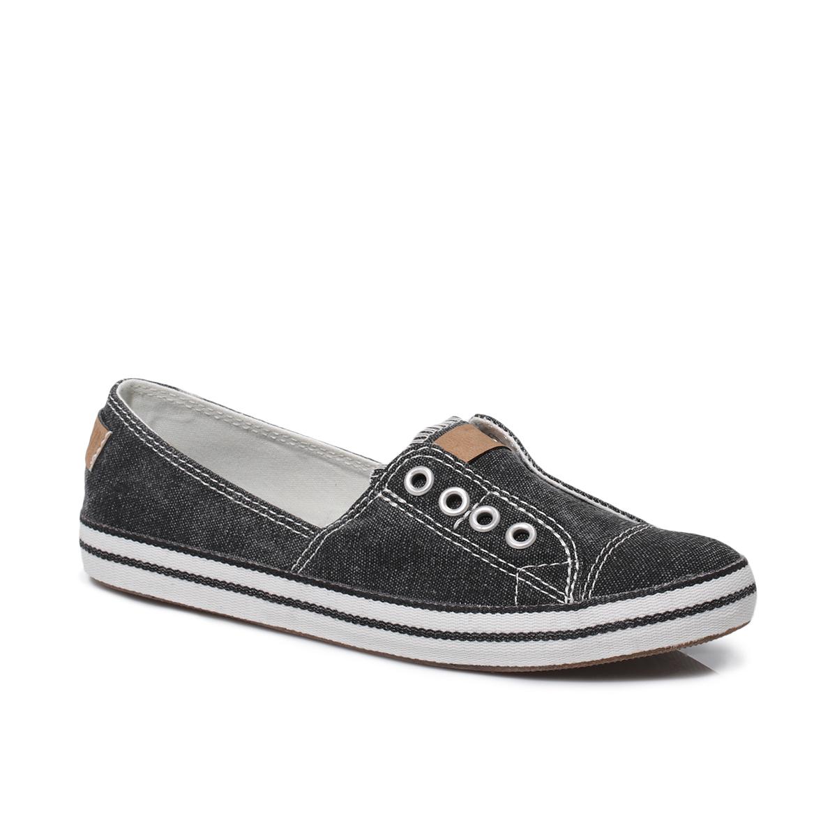 Converse All Stars Black Espadrille Slip On Womens Canvas Shoes Size 3-8 | EBay