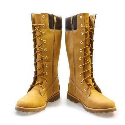 tall timberland boots